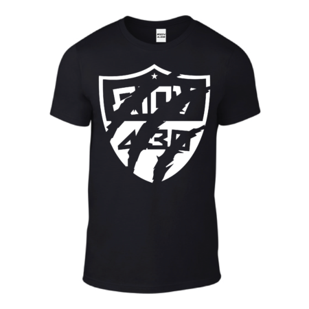 Tshirt Homme – Soft Griff White