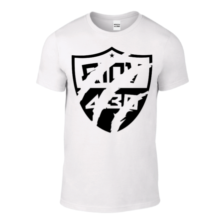 Tshirt Homme – Soft Griff Black