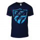 Tshirt Homme – Soft Griff Sky Blue