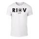 Tshirt Riov Paris