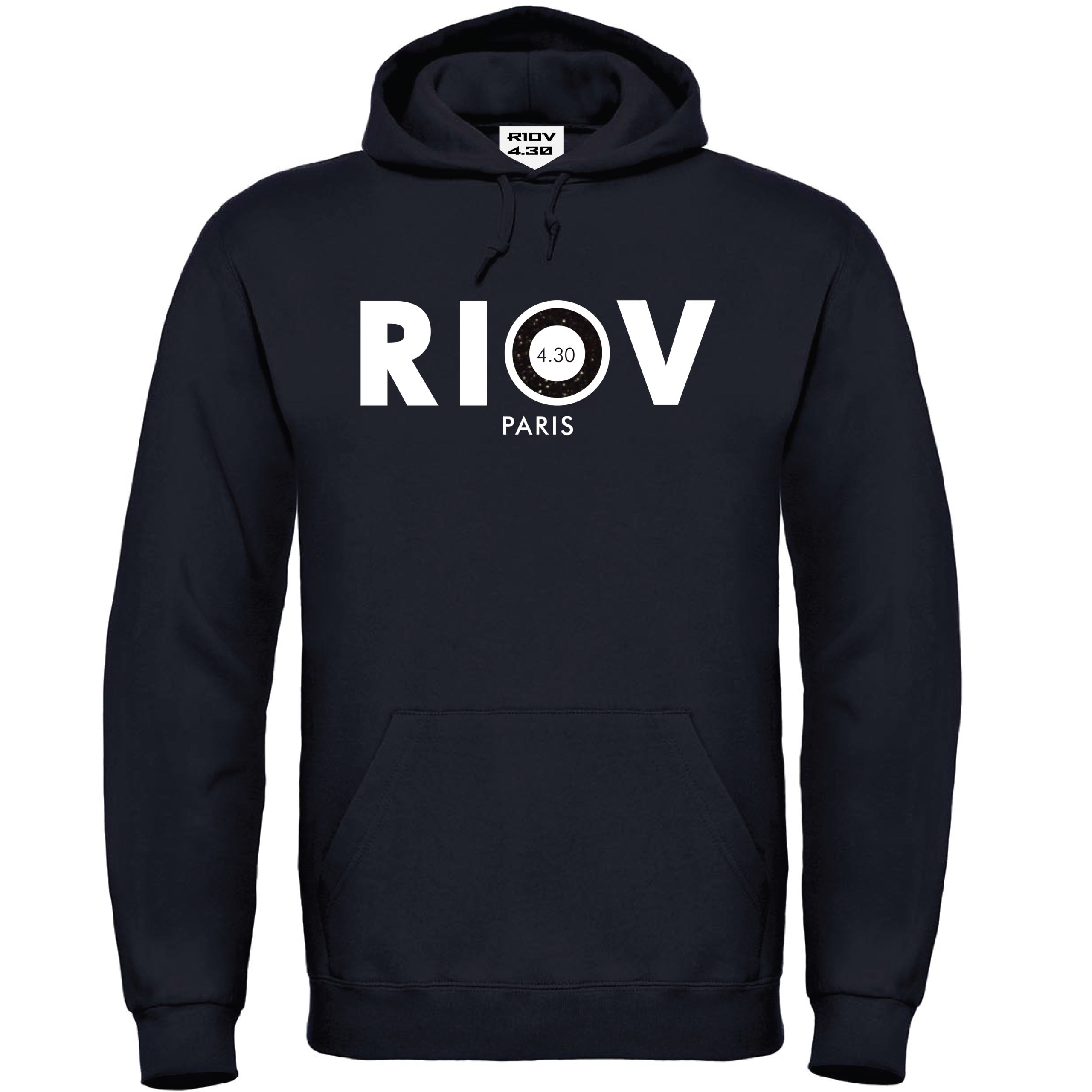 Sweat Riov Paris